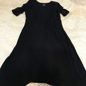 Converse one star unworn fun tshirt dress